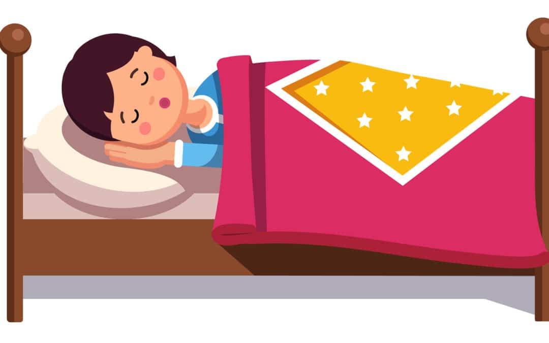 Astuces pour aider son enfant à s'endormir