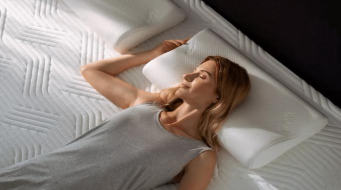 oreillers tempur®️ ergonomiques